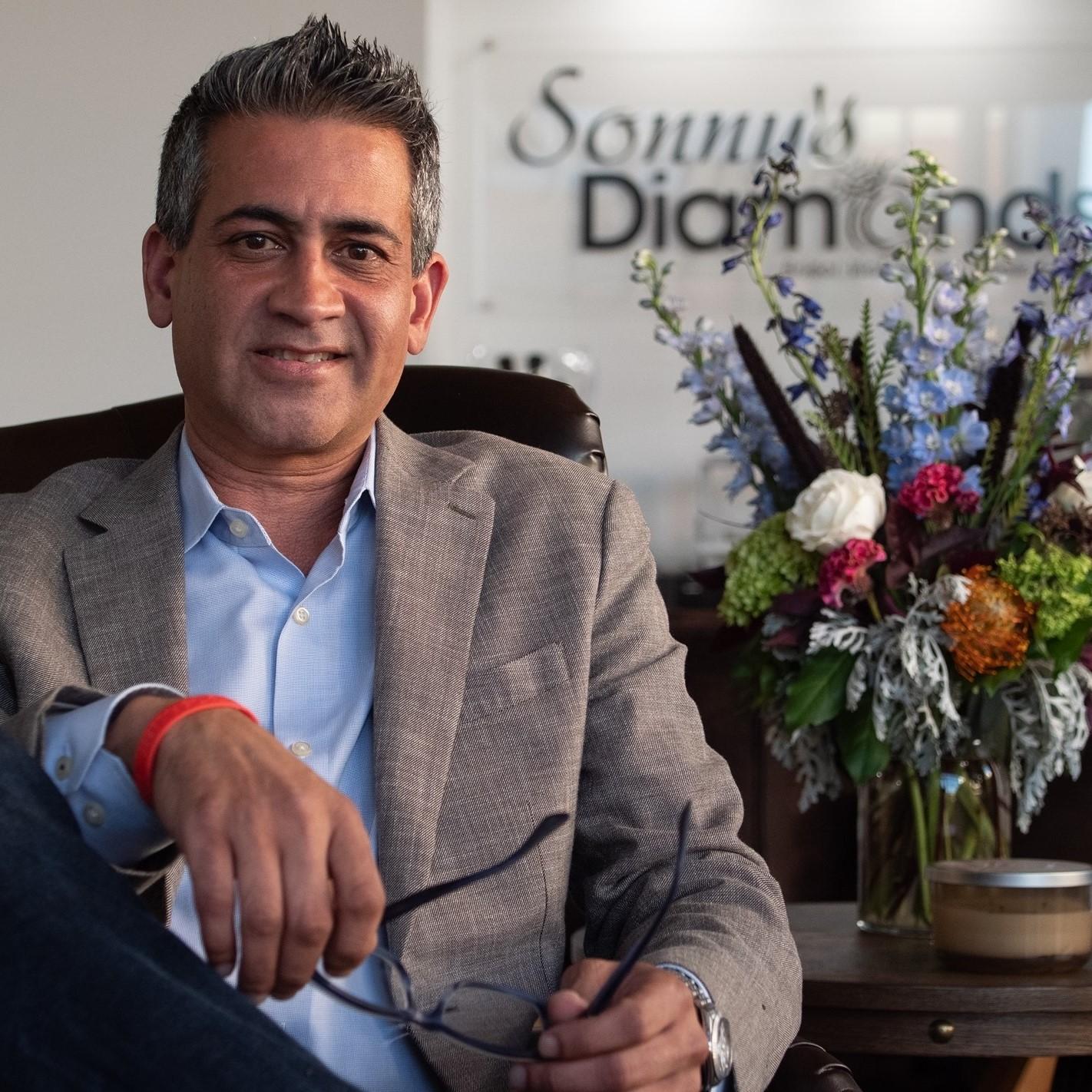 Sonny Singhvi